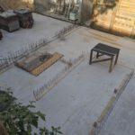 Neubau: Fundamente und Aufteilung Kellerräume
